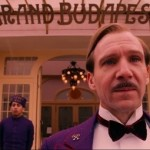 i heart ... The Grand Budapest Hotel