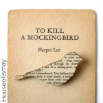 To Kill a Mockingbird - celebrating the book that changed me