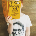 To Kill a Mockingbird – celebrating the book that changed me